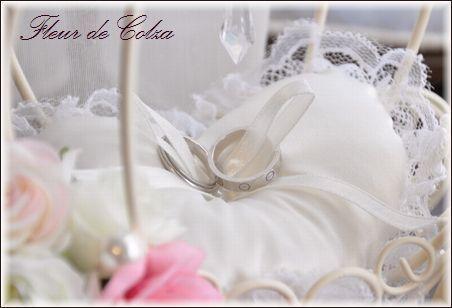 プリザーブドフラワー Fleur de Colza