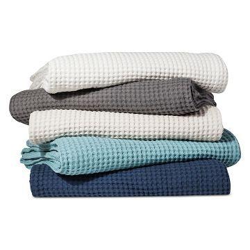 Waffle Weave Blanket - Threshold™