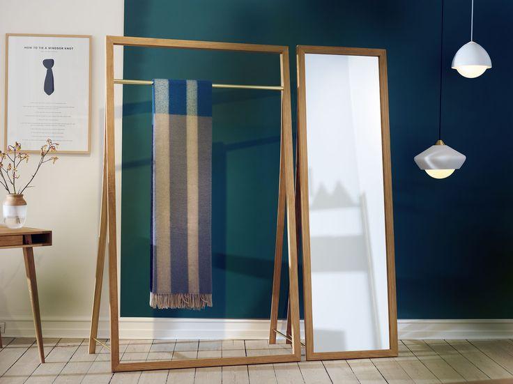 kleiderst nder framed rack in 2018 lieblingsst cke pinterest st nder kleiderst nder und. Black Bedroom Furniture Sets. Home Design Ideas