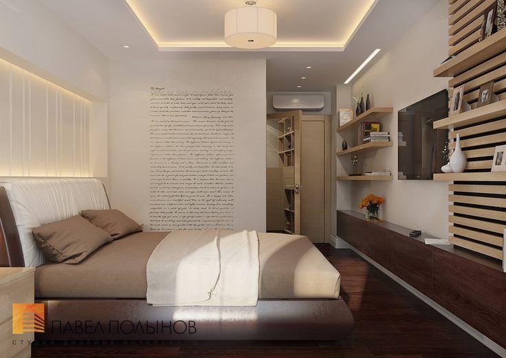 Интерьер спальни  / Bedroom / Bedroom ideas / Bedroom color / Bedroom decor / Bedroom design / #design #interior #homedecor #interiordesign