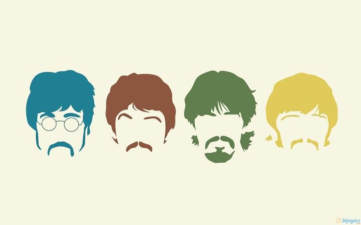 Cool Beatle Vector Wallpaper