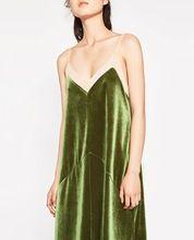 Осень-зима марли бархат теплый платье зеленого цвета старинные рукавов длинное платье блестящий бархат ремень свободные платья зимы женщин платье(China (Mainland))