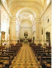 Monastero della Visitazione di Santa Maria - Treviso