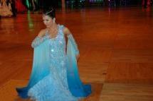 Preciosa at the Emerald Ball - the Festival of the Dance