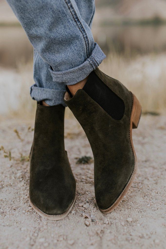 33c6633817b Myles Ankle Boot in 2019 | CLOTHING | Shoes, Cute valentines day ...