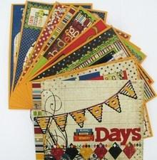 manilla envelopes to save kids school work