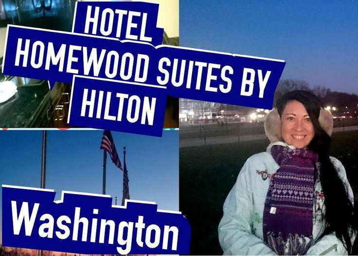 Hotel Homewood Suites By Hilton Washington 2015
