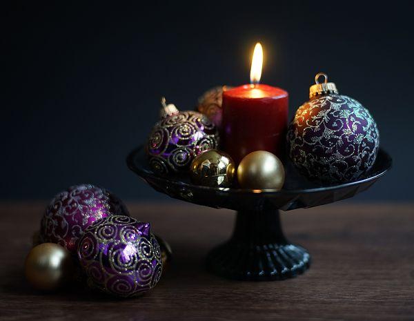 Orientalische Weihnachtsdekoration   Lifestyle Blog: Kosmetik, DIY, Deko,  Rezepte | Testbar