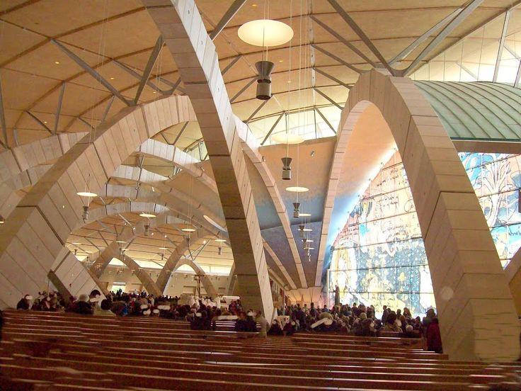 Padre Pio Pilgrimage Church - San Giovanni Rotondo, Italia / 1991-2004 / Renzo Piano