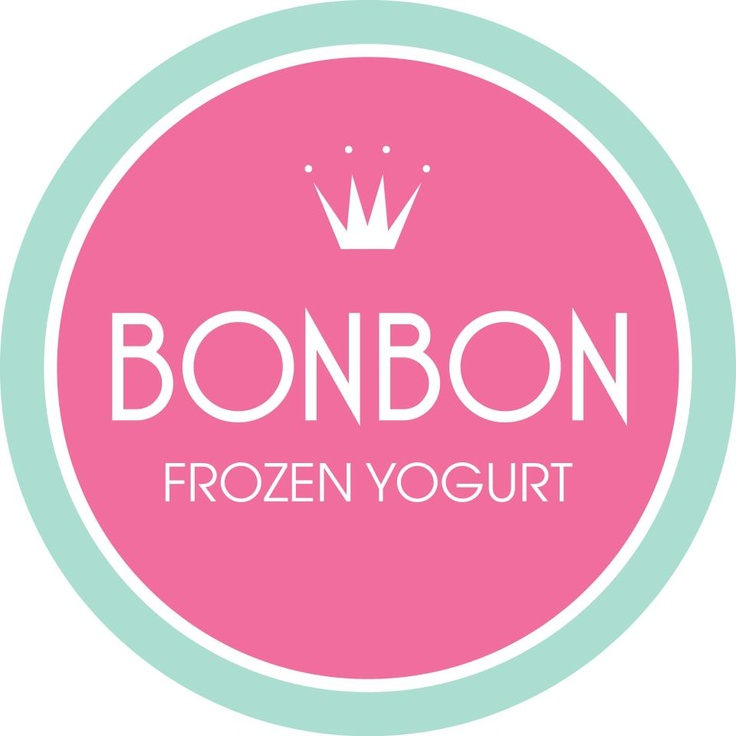 BonBon Frozen Yogurt! The best. <3