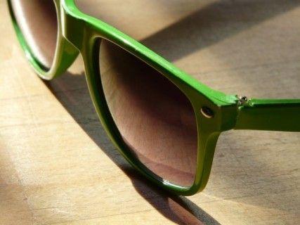 Γυαλιά ηλίου: Τι πρέπει να γνωρίζουμε