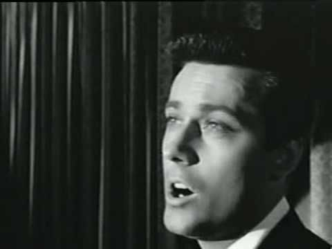 "Jack Jones sings ""Bewitched, Bothered & Bewildered"""