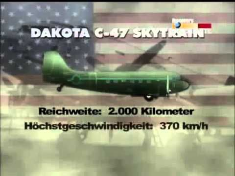 2 Weltkrieg - Operation Market Garden Reportage über die Operation Market Teil 1 - YouTube