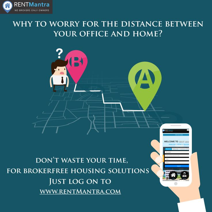 Are You Struggling to Save Your Travel Time Between Your Office And Home? Don't Panic! Just Visit www.rentmantra.com to get Broker Free Renting Solutions Quickly and Comfortably. #savetime #rentingsolutions #houseforrent #flatforrent #Brokerfree #Rentmantra #Noida