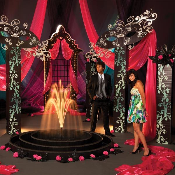 17 Best Images About Masquerade.....the Prom On Pinterest