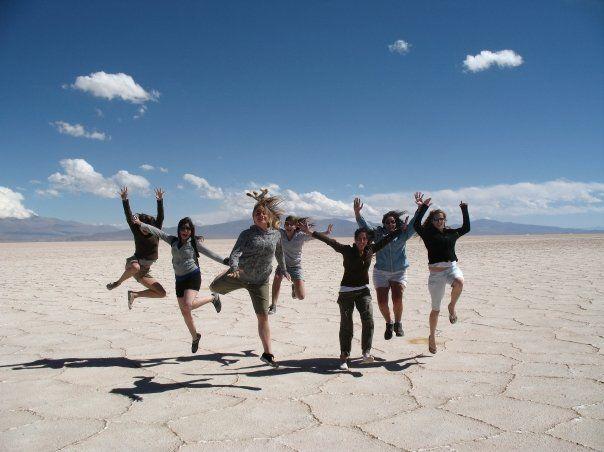 #Viajamos juntos, convirtiéndonos en compañeros de #ruta para cada #pasajero que nos elije. Por eso es clave que conozca a quiénes están detrás de cada #viaje que planeamos desde #AcrossArgentina. Nuestros #ExpertosLocales proponen #viajes 100% a medida, por #Argentina y #Latinomerica. Hoy conocemos a uno de ellos: Melina Smigliani > http://goo.gl/q1p4Wu