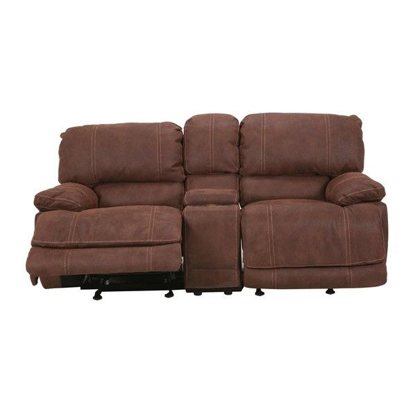 Myco Furniture - Concord Power Reclining Loveseat - CN220-LP-DW