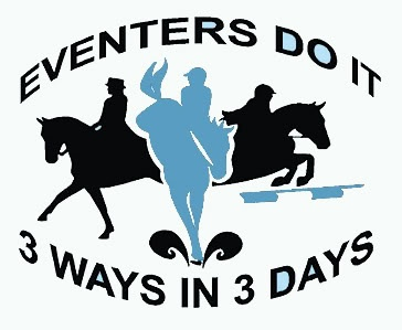 My favorite Eventing quote :)