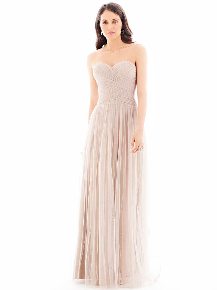 11 best Colour by Kenneth Winston Bridesmaids Dresses images on ...