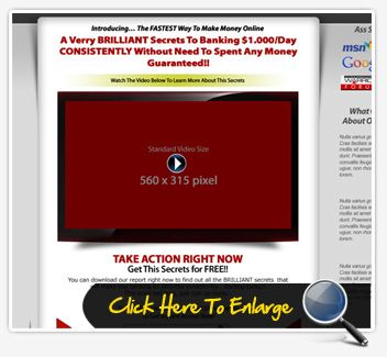 Video Squeeze Machine PRO - Sidebar Style