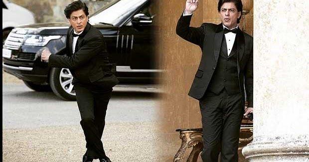 I Felt Incompetent While Filming Maneesh Sharma's Fan - Shah Rukh Khan