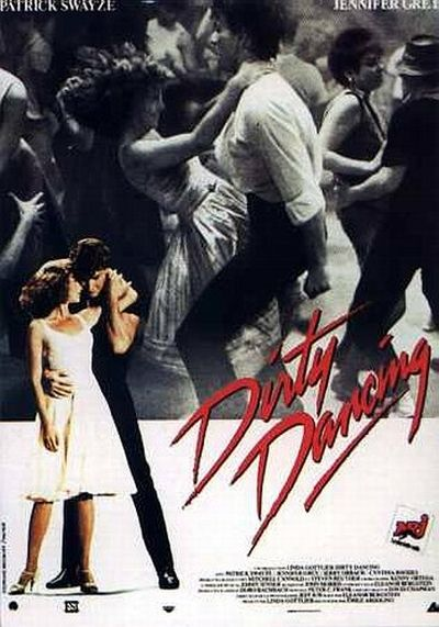 I was watching this today for the first time, and I enjoyed watching every minute of it. #dirtydancing