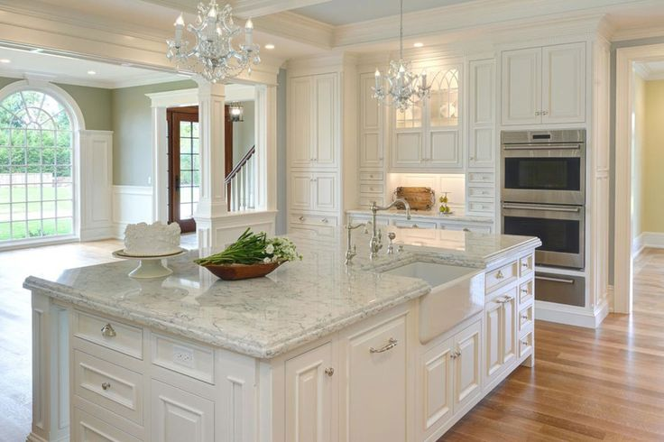 Best Sparkling White Quartz Countertop For Your Kitchen Design 640 x 480