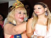 Flor Polo en bronca con Susy Díaz por meterse en su vida