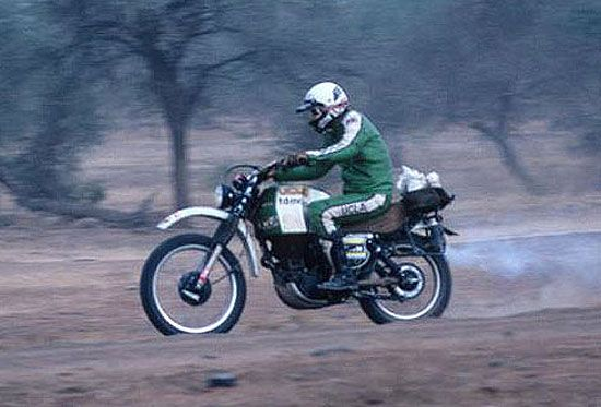 Hubert Auriol 1979