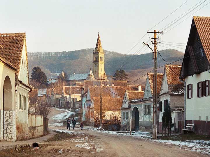 Amnas - Săliște - Wikipedia, the free encyclopedia