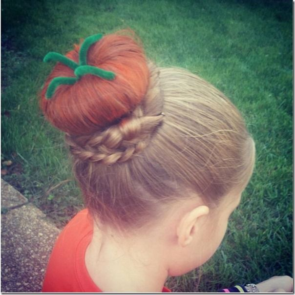 halloween hairstyles ideas
