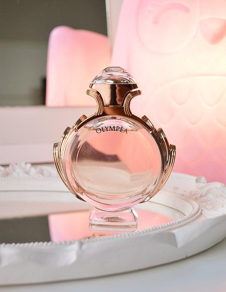 Perfume: Paco Rabanne Olympea Eau de Parfum