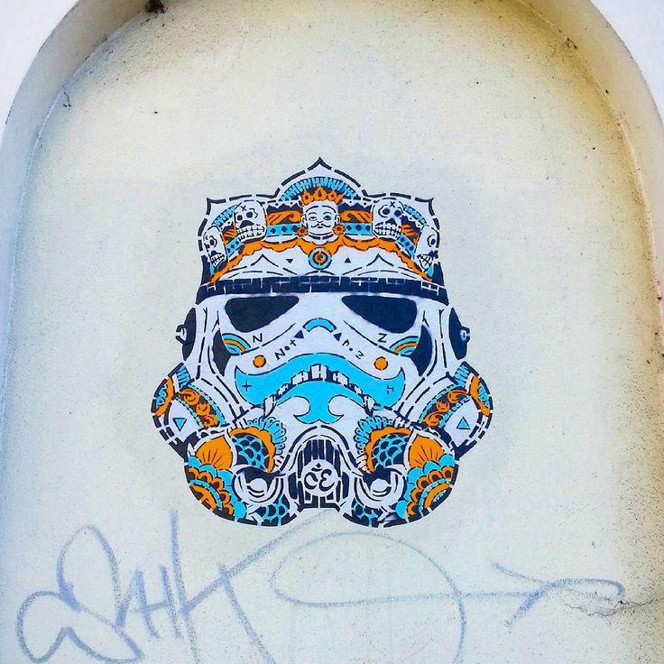 Z cyklu: zalezione na ulicy. #streetart #notyaroz @noty_aroz #Cracow #Kraków #krakówwgryfki