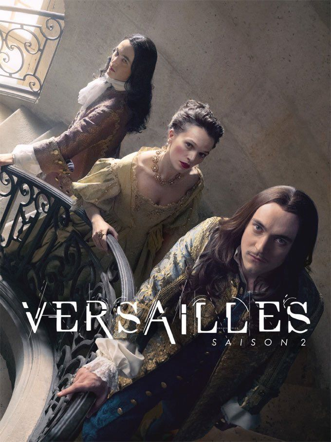 Great show! Really enjoying it and particularly Alexander Vlahos!
