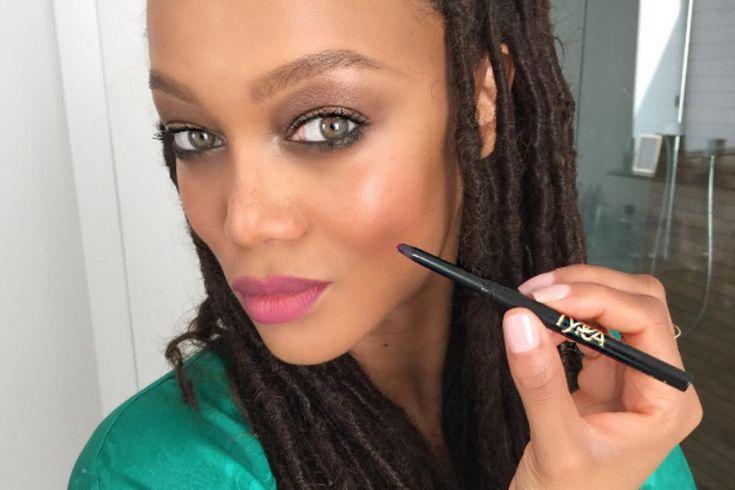 6 beauty rules Tyra Banks lives by. | ESSENCE.com