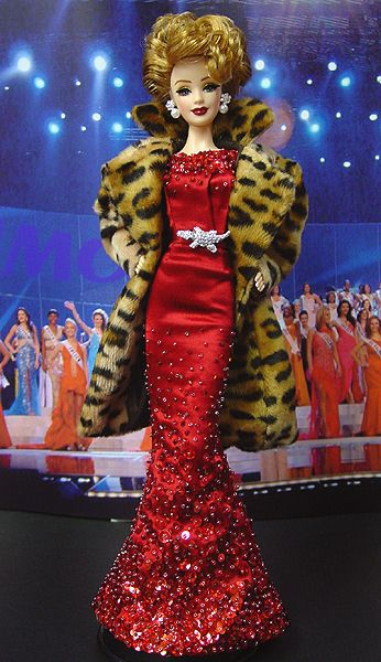 NiniMomo's Miss Massachusetts 2005 2006