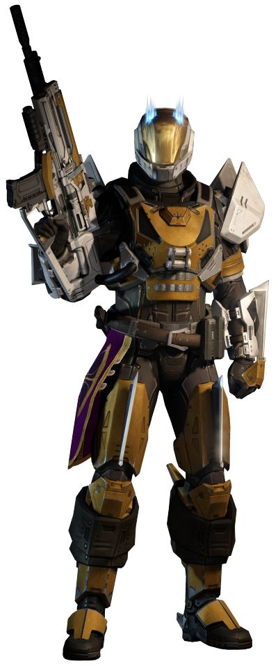 Destiny review: Bungie's $500M shooter is weird, cool, deliberate and maybe not for everyone