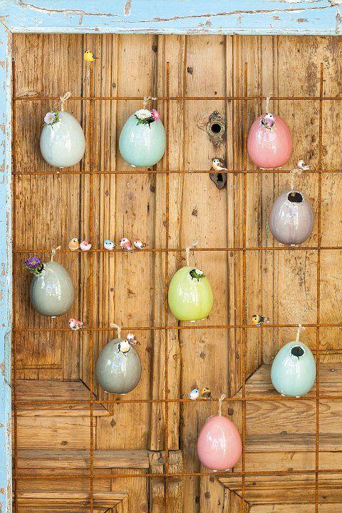 Falta poco para la #pascua - ya tienes claro como quieres decorar tu casa?  #Affari #estilonordico