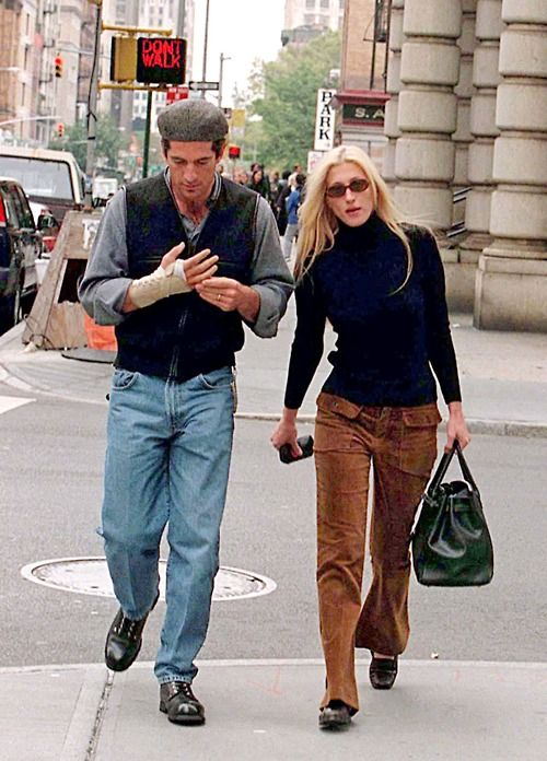 Best 20+ Carolyn bessette kennedy ideas on Pinterest