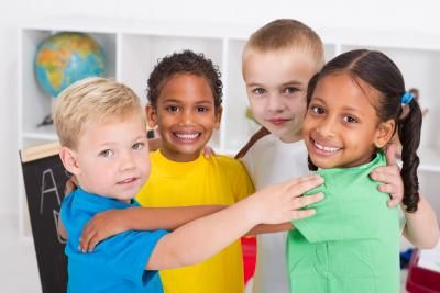 Indoor p.e. games for preschoolers help promote physical activity.