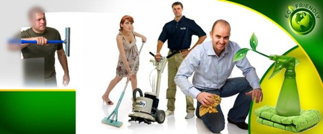 Get best maid services in Philadelphia through cleaning agencies