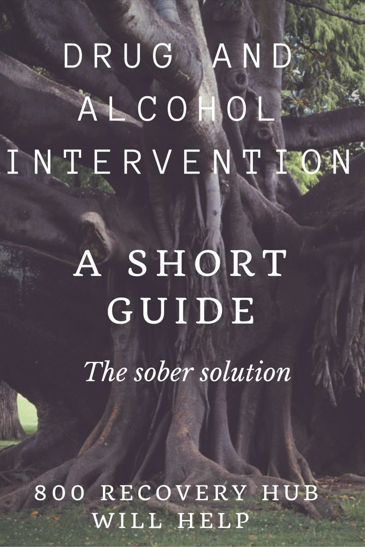 """Some good news: recovery treatment has advanced and it's no longer true that someone has to hit """"rock bottom"""" to get help. A structured drug intervention might possibly be the solution that will start a lifetime of sobriety. A drug intervention helps a person see the link between their alcohol or drug use and the problems in their life.  In other words, it gets the person out of denial"""