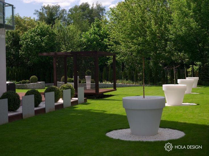 Wyjątkowe pomysły na ogród