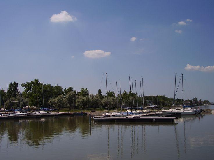 Velencei-tó Kép: Schlaghammer Judit