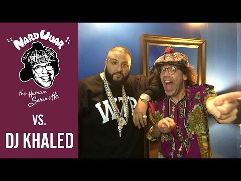 Inside DJ Khaled's personal Champs store | DJ Khaled Champs Selling Mixtapes | Sole Collector