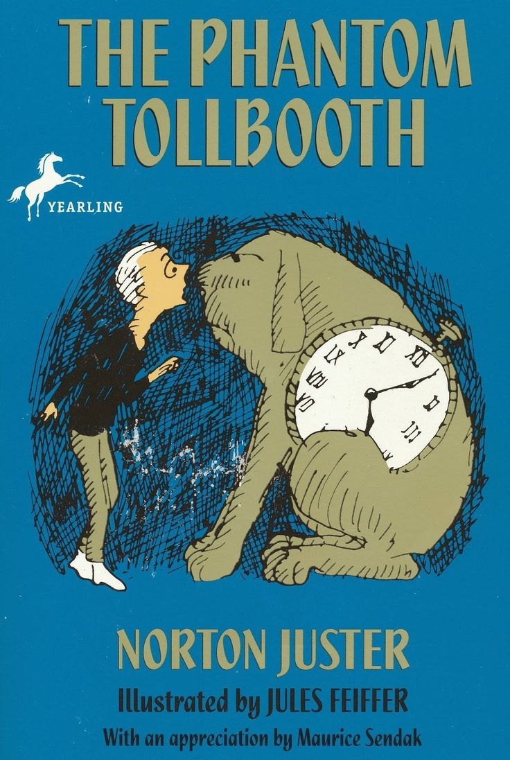 The Phantom Tollbooth Assigment packet.pdf