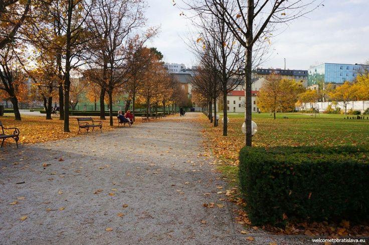 AUTUMN IN BRATISLAVA - WelcomeToBratislava   WelcomeToBratislava