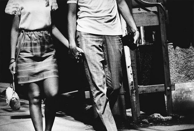 Daido Moriyama, Kanagawa, Japan, 1969