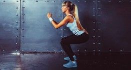 No-Equipment Exercises To Tone Your Butt