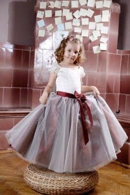 Rochita eleganta pentru nunta | Zizette